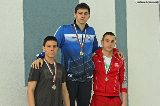 Mladost Tournament 0295